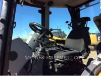 CATERPILLAR CHARGEUSES-PELLETEUSES 420F2 IT4W equipment  photo 6