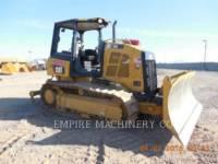 CATERPILLAR TRACK TYPE TRACTORS D5K2 equipment  photo 1