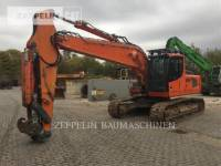 Equipment photo LIEBHERR R926LI TRACK EXCAVATORS 1