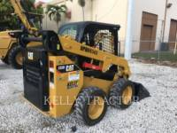 CATERPILLAR MINICARGADORAS 232D equipment  photo 6