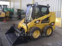 Equipment photo CATERPILLAR 216B3 SKID STEER LOADERS 1