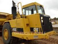 CATERPILLAR WHEEL TRACTOR SCRAPERS 613C II equipment  photo 4