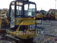 CATERPILLAR KETTEN-HYDRAULIKBAGGER 301.4CEXCB equipment  photo 6