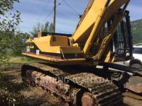 CATERPILLAR TRACK EXCAVATORS 330BL equipment  photo 1