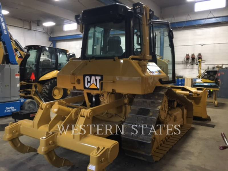 CATERPILLAR TRACK TYPE TRACTORS D 6 N XL equipment  photo 4
