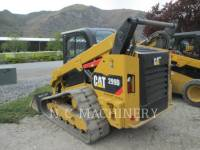 CATERPILLAR CHARGEURS COMPACTS RIGIDES 299D1 H3CB equipment  photo 2
