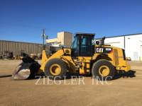 CATERPILLAR MINING WHEEL LOADER 950K equipment  photo 7