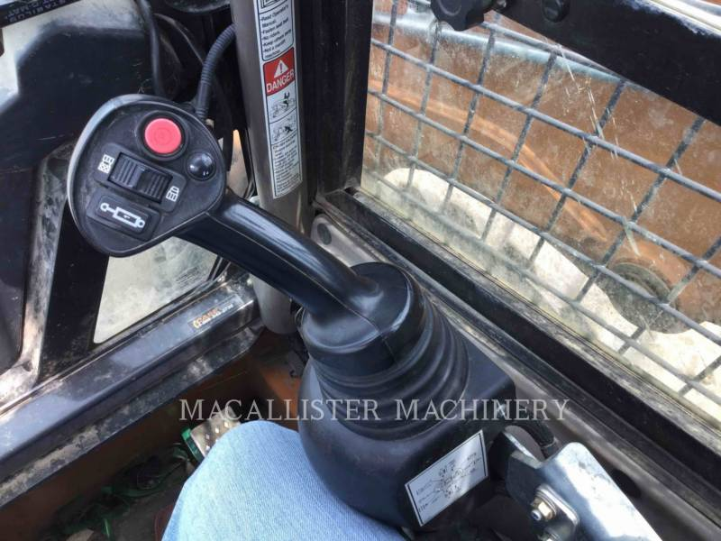 CASE SKID STEER LOADERS SR250 equipment  photo 13