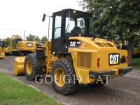 CATERPILLAR CARGADORES DE RUEDAS 910H equipment  photo 4