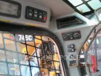 CATERPILLAR CARREGADEIRAS TODO TERRENO 259D equipment  photo 19