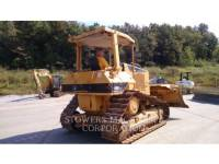 CATERPILLAR TRATTORI CINGOLATI D5NXL equipment  photo 3
