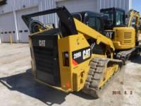 CATERPILLAR 多様地形対応ローダ 289D equipment  photo 4