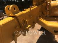 CATERPILLAR BERGBAU-KETTENDOZER D10T equipment  photo 2
