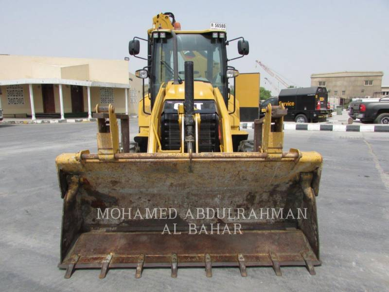 CATERPILLAR TERNE 422F2STLRC equipment  photo 8