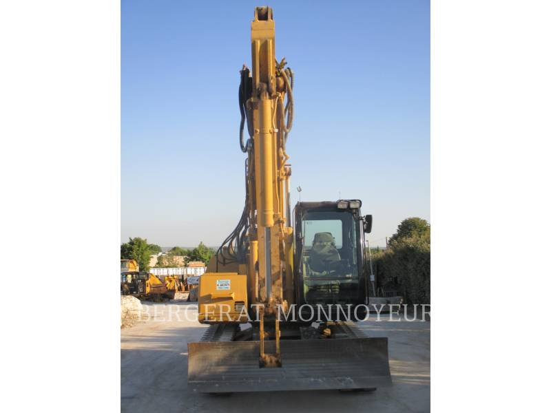 CATERPILLAR KETTEN-HYDRAULIKBAGGER 311C equipment  photo 9