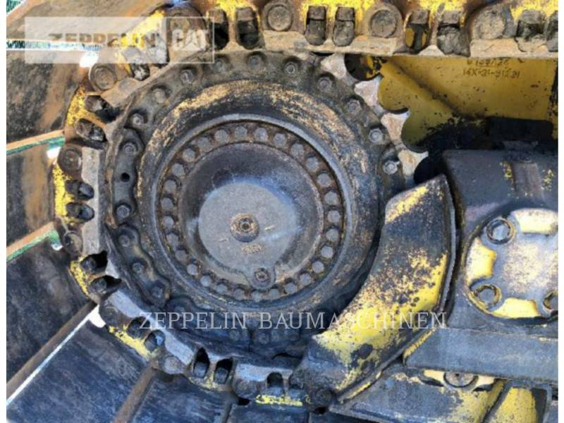KOMATSU LTD. KETTENDOZER D65PX-17 equipment  photo 24