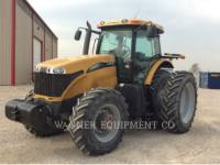 Equipment photo AGCO MT675C AGRARISCHE TRACTOREN 1