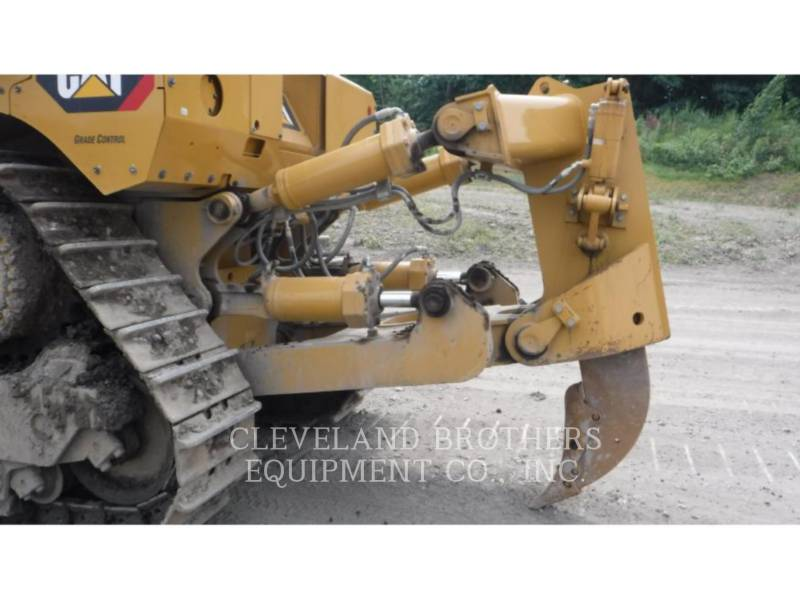 CATERPILLAR ブルドーザ D8T CGC equipment  photo 6