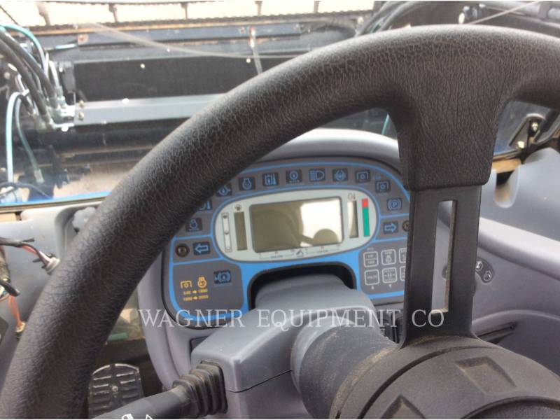 NEW HOLLAND LTD. 農業用トラクタ TV6070 equipment  photo 10
