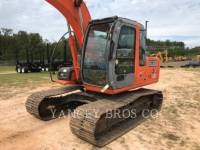 Equipment photo HITACHI ZX 120 EXCAVATOARE PE ŞENILE 1