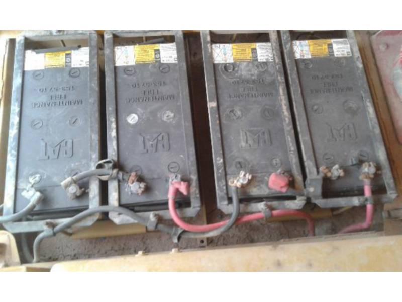 CATERPILLAR MINING OFF HIGHWAY TRUCK 777DLRC equipment  photo 9