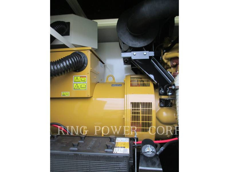 CATERPILLAR Grupos electrógenos portátiles XQ 200 equipment  photo 3