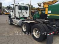 CATERPILLAR ON HIGHWAY TRUCKS CT660 T15M13 equipment  photo 3