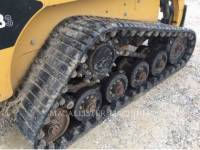 CATERPILLAR CHARGEURS TOUT TERRAIN 247B equipment  photo 21