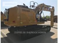 CATERPILLAR KOPARKI GĄSIENICOWE 329ELN equipment  photo 5