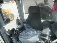 CATERPILLAR MOTORGRADER 160M2AWD equipment  photo 5