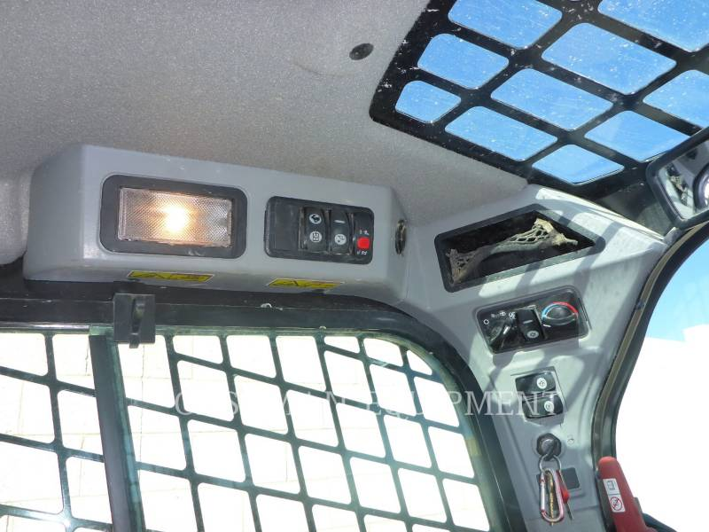 CATERPILLAR SKID STEER LOADERS 236D C equipment  photo 8