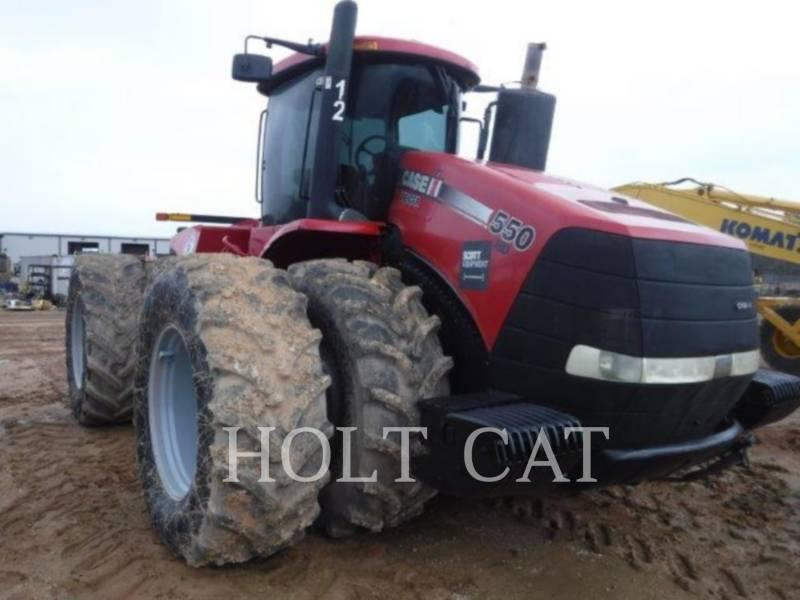 CASE AG TRACTORS STX550 equipment  photo 1
