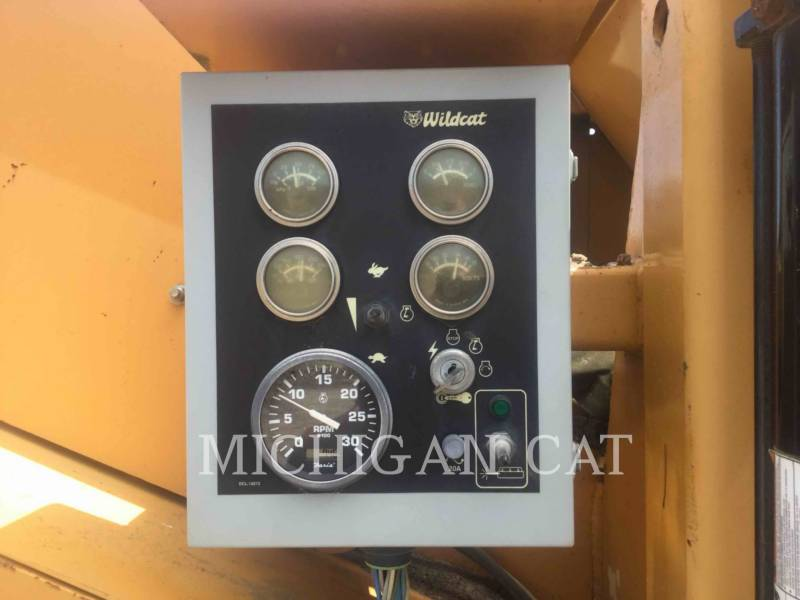 WILDCAT TROMMEL SCREEN 510 COUGAR equipment  photo 23