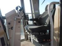 CATERPILLAR MOTORGRADER 140 K equipment  photo 5