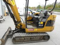 CATERPILLAR PELLES SUR CHAINES 302.5C equipment  photo 3