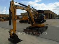 Equipment photo CATERPILLAR 305.5E2CR TRACK EXCAVATORS 1