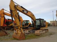 CATERPILLAR KOPARKI GĄSIENICOWE 320E L equipment  photo 1
