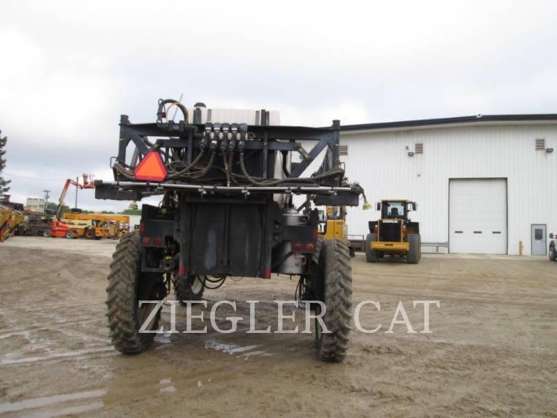 WILMAR PULVERIZADOR 8100 equipment  photo 2