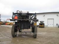 WILMAR SPRAYER 8100 equipment  photo 2