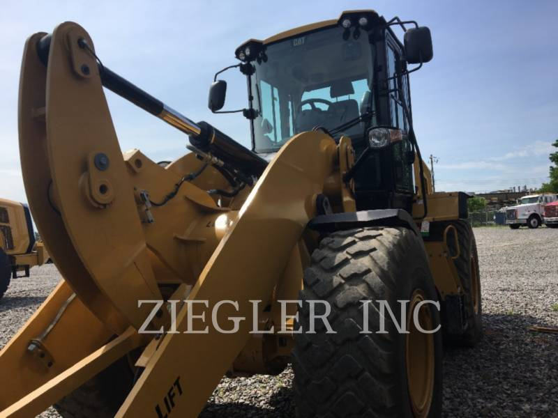 CATERPILLAR WHEEL LOADERS/INTEGRATED TOOLCARRIERS 930KHL equipment  photo 3