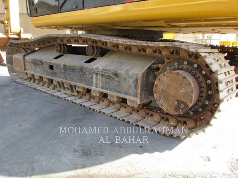 CATERPILLAR KOPARKI GĄSIENICOWE 336 D2 L REACH equipment  photo 10