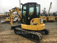 Caterpillar EXCAVATOARE PE ŞENILE 305.5E2 CB equipment  photo 2