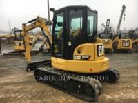 CATERPILLAR TRACK EXCAVATORS 305.5E2 CB equipment  photo 2