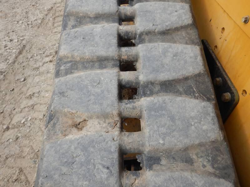 CATERPILLAR MULTI TERRAIN LOADERS 299 D 2 equipment  photo 11