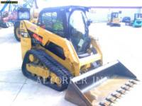 CATERPILLAR 多様地形対応ローダ 239D equipment  photo 1