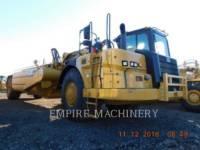 Equipment photo CATERPILLAR 621KOEM TRACTORSCHRAPERS OP WIELEN 1