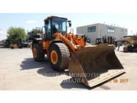 HYUNDAI CONSTRUCTION EQUIPMENT WHEEL LOADERS/INTEGRATED TOOLCARRIERS HL760-7A equipment  photo 3