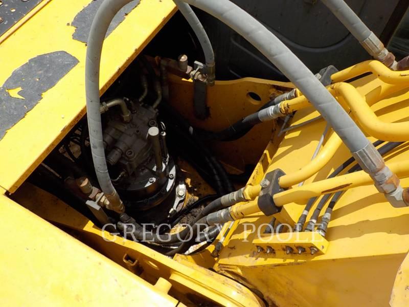 JOHN DEERE ESCAVADEIRAS 200C LC equipment  photo 16