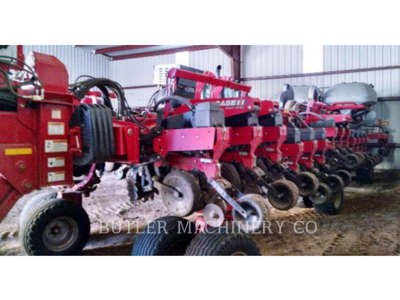 CASE/INTERNATIONAL HARVESTER Equipo de plantación 1265 equipment  photo 4
