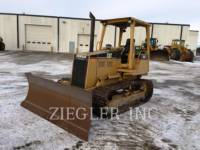 CATERPILLAR TRACTORES DE CADENAS D4CIIIXL equipment  photo 5